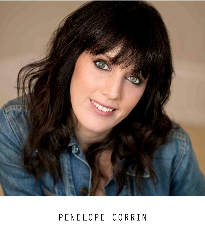 photo Penelope Corrin